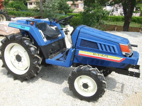 Annonce occasion, vente ou achat 'MICROTRACTEURS'