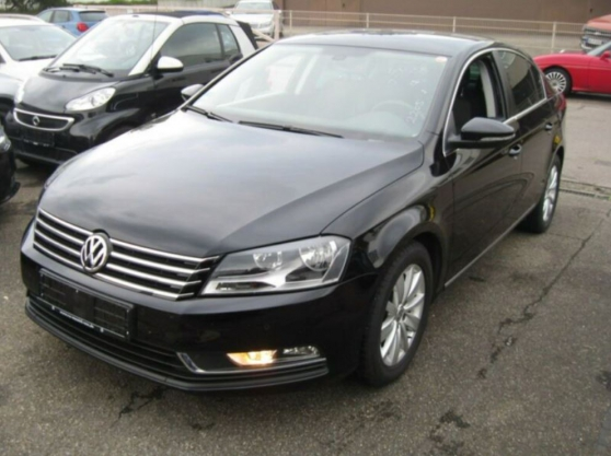 Annonce occasion, vente ou achat 'Volkswagen Passat 2.0 TSi.DSG, 96,000 KM'
