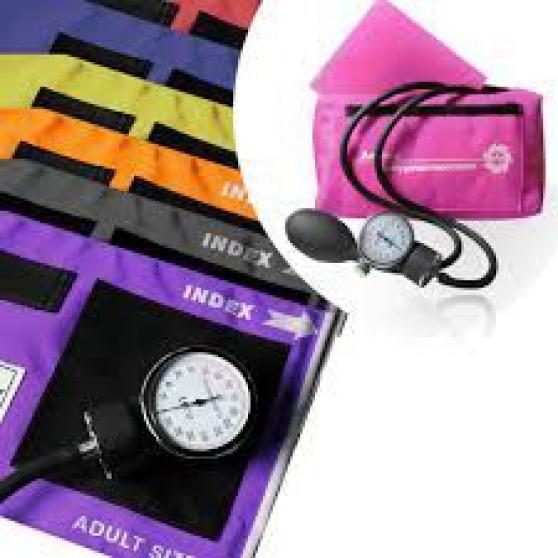 Kit Tensiomètre manuel de base (y compri