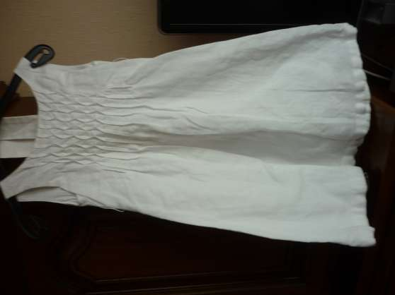 Robes ceremonies neuves fille
