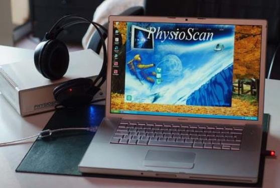 Vendons Physioscan à €4995