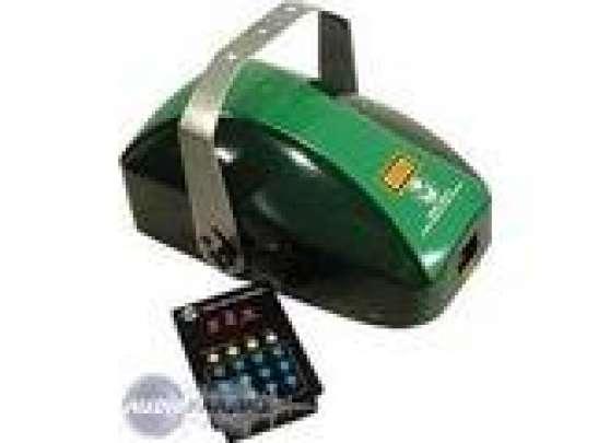 2 lasers MAC VI 100Mw verts