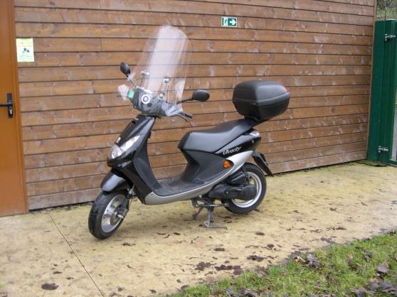 SCOOTER Peugeot Vivacity 50cm3