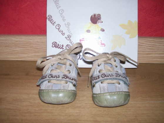Annonce occasion, vente ou achat 'chaussure