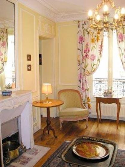 Appartement de 3 pièces 92 m²