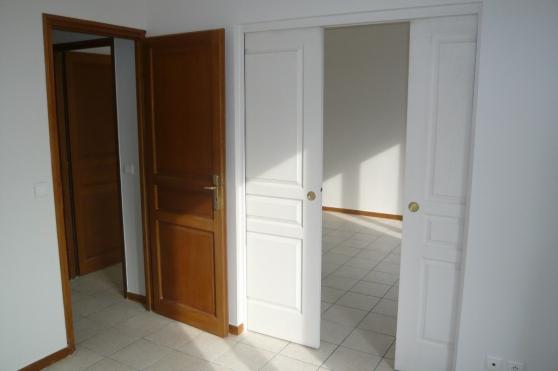 3 pièce(s) 2 chambre(s)