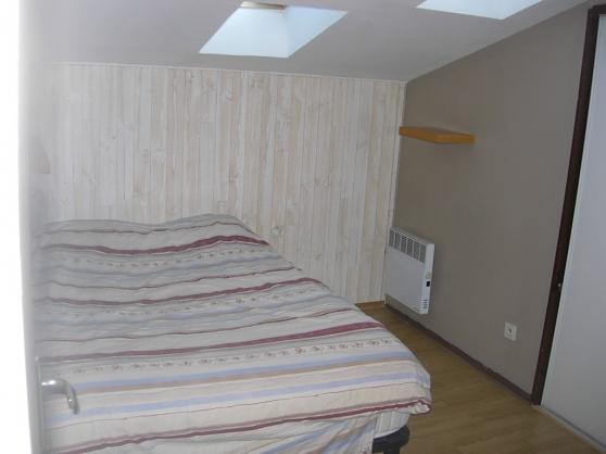 loue chambre - Photo 3