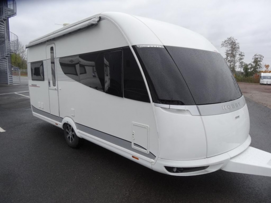 caravane hobby premium 460 auto utilitaires artas reference aut uti car petite annonce. Black Bedroom Furniture Sets. Home Design Ideas
