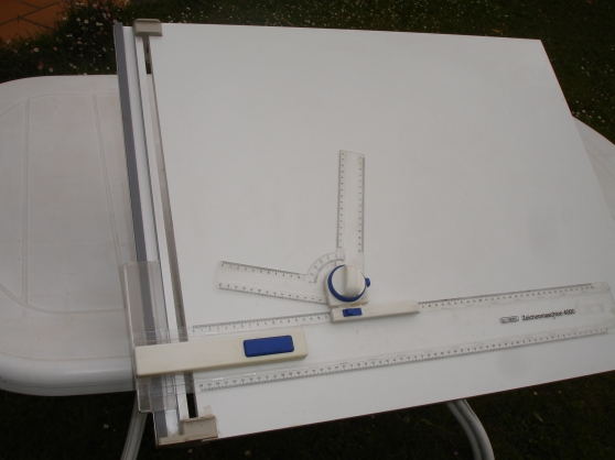 table dessin poser 60x70 professionnels mat riel pau reference pro mat tab petite. Black Bedroom Furniture Sets. Home Design Ideas