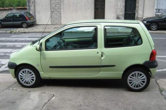Renault Twingo 1.2 Generation 4CV