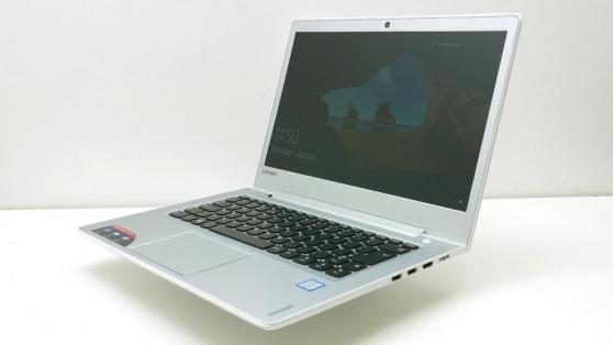 Annonce occasion, vente ou achat 'Lenovo ideapad 510 Neuf avec Sacoche'