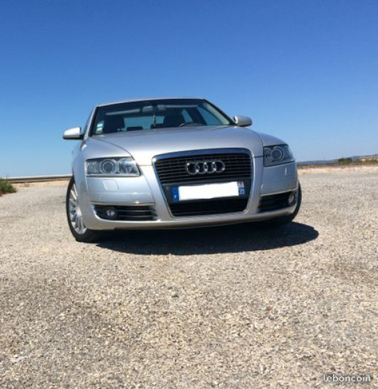 A6 4F 3.0 TDI V6 quattro excellent état