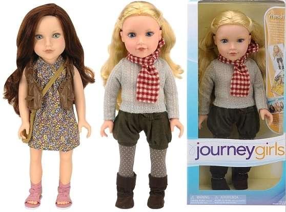 Patrons Simplicity pour poupées - Photo 4