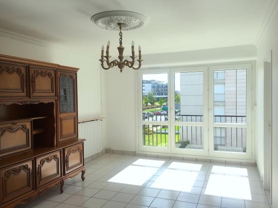 Appartement | Saint-Herblain - 3 pièces