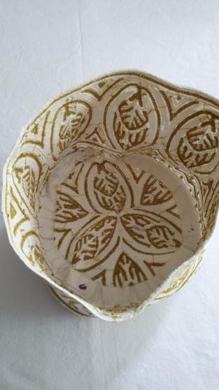 Chapeau Haut Style arabe omanais - Photo 2