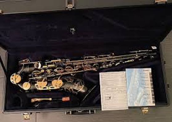 SAXOFOON YAMAHA YTS-82Z II B