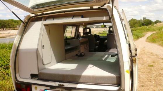 volkswagen t3 california 1.6 td