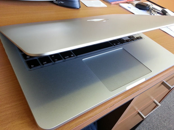 "MacBook Pro Retina 15"" 2,6ghz i7 / 1To S - Photo 2"