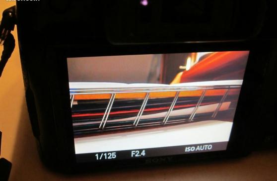 Sony RX10 III - Photo 2