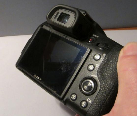 Sony RX10 III - Photo 3