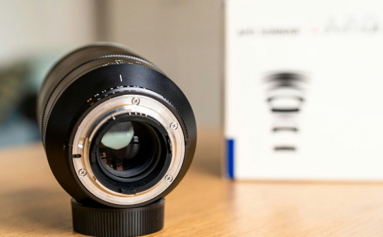 Objectif Zeiss APO-Sonnar T* 135mm 2.0 Z - Photo 3