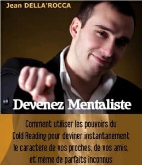 Annonce occasion, vente ou achat 'Voulez-Vous Devenir Mentaliste ?'