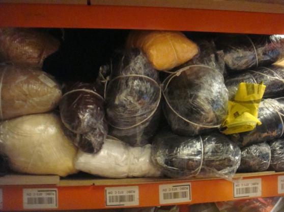 Annonce occasion, vente ou achat 'Stock de Tissus en lycra'