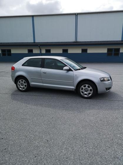 Annonce occasion, vente ou achat 'Audi A3'