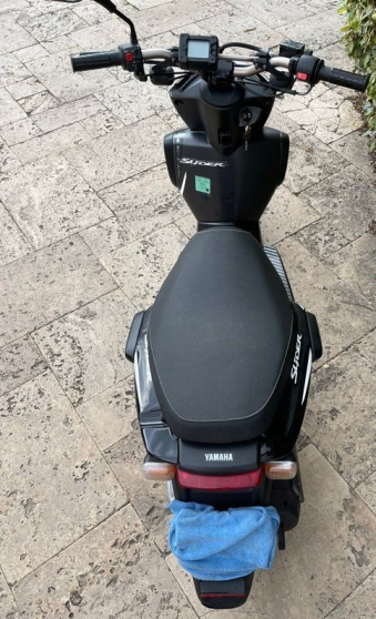 Annonce occasion, vente ou achat 'Yamaha Slider'