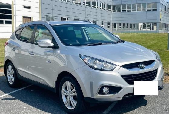 Annonce occasion, vente ou achat 'Hyundai ix35 1.7CRDi 116cv / CT 05.23'