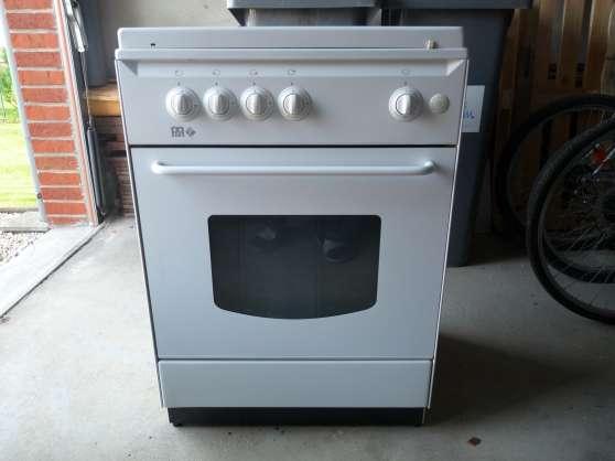 cuisiniere FAR CG9600