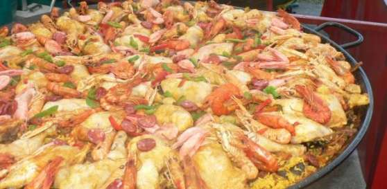 paella chouchou barbentane st andiol - Photo 4