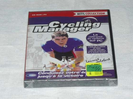 Cycling manager Jalabert