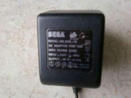 adaptateur officiel sega (master system