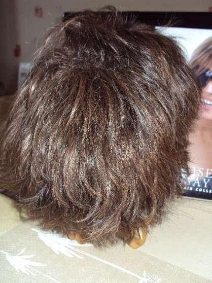 perruque capillaire
