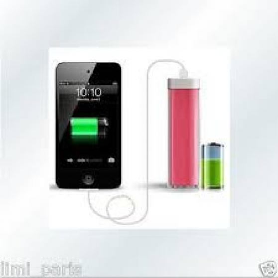 batterie externe usb power bank