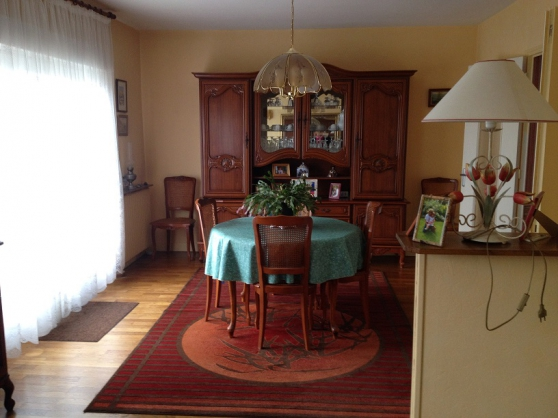 Salle a manger meubles d coration salons salles for Gobet meubles
