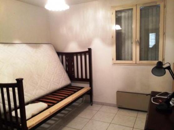 aix centre T3 meublé 3ème étage asc - Photo 4