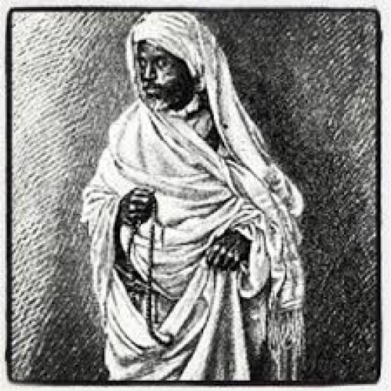Annonce occasion, vente ou achat 'marabout africain arrivé du Burkina Faso'