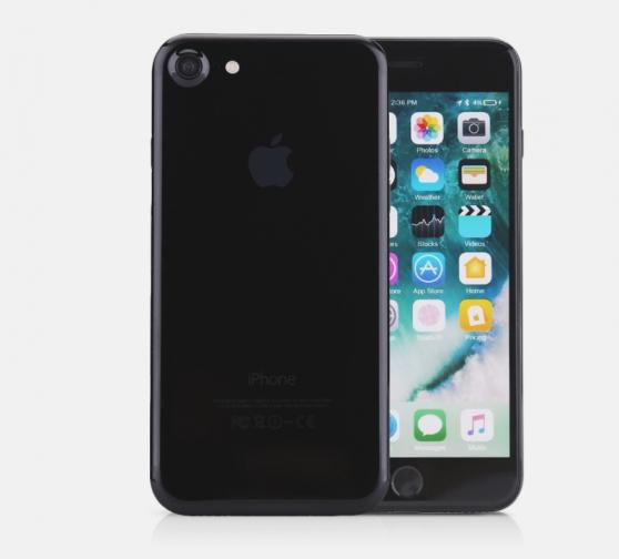 téléphone iphone 7 noir neuf factice - Annonce gratuite marche.fr