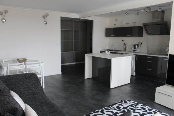 bel appartement t4 saint pierre des corp - Annonce gratuite marche.fr