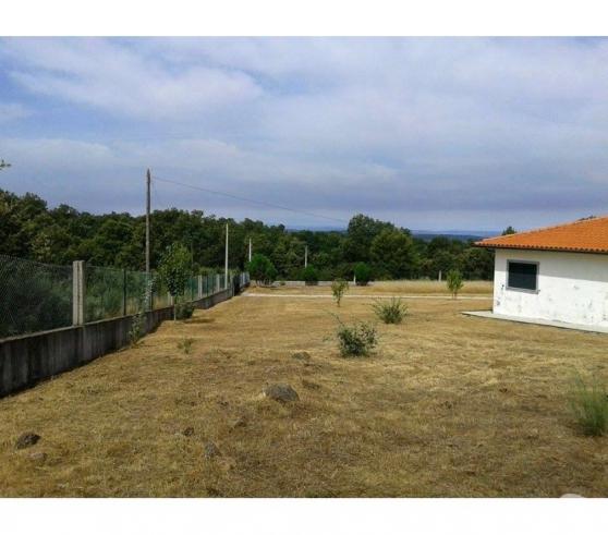 Ferme 4 hectares avec maison, Portugal