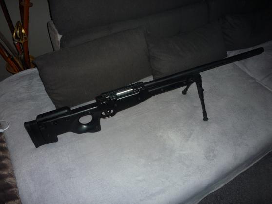 Réplique Airsoft Sniper AW 308
