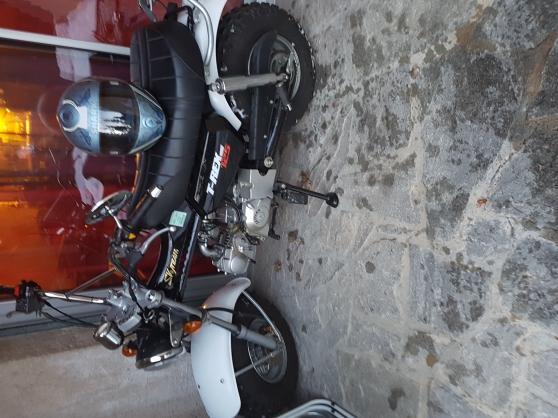 Annonce occasion, vente ou achat 'Vends Casque moto neuf'