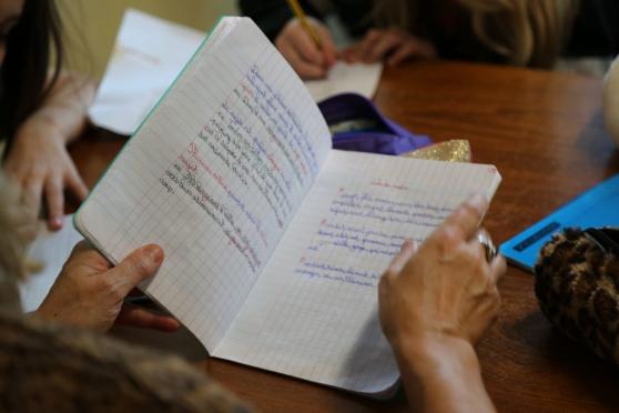 Aide aux devoirs à Reims
