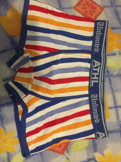 Annonce occasion, vente ou achat 'boxer Homme Gay'