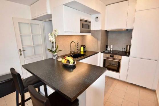 Magnifique appartement 2 pièces avec bal - Photo 4