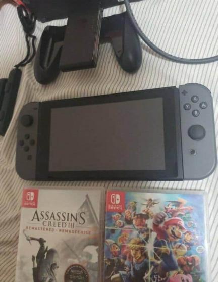 Nintendo switch - Photo 3