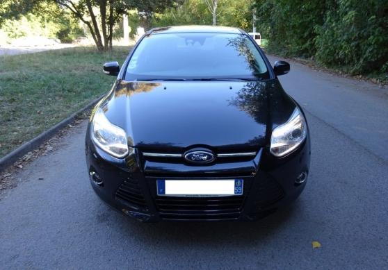 Ford focus 3 sw sw 2.0 tdci 163 fap