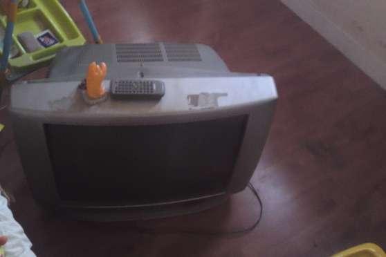 televiseur 70cm sanyo